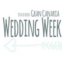 Gran Canaria Wedding Week
