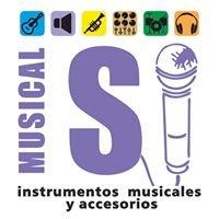 Musical SI