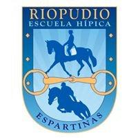 Escuela Hípica Riopudio