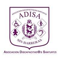 Adisa (Asociacion de Discapacitad@s de Santurtzi)