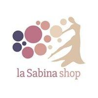 La Sabina Shop