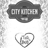 City Kitchen IBIZA
