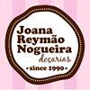 Joana Reymão Nogueira Doçarias