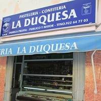 Pastelería La Duquesa Tenerife