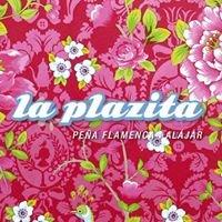 La Plazita,  Peña Flamenca
