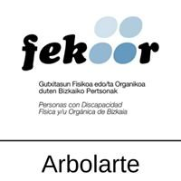 Arbolarte Fekoor