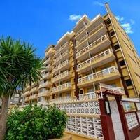 Apartamentos - Apartments Puerto de La Cruz
