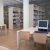 Biblioteca Municipal De Trancoso