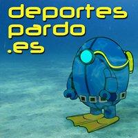 Deportes Pardo - Buceo y Pescasub