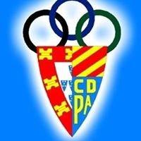 Clube Desportivo De Paço De Arcos