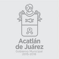 Gobierno Municipal de Acatlán de Juárez