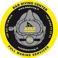 B&B Diving Center