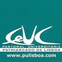 Ceuc - Pastoral Universitária de Lisboa