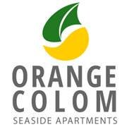 Orange Colom - Seaside Apartments