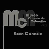 Museo Canario de Meteoritos - MCM