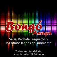 Bongó Anaga