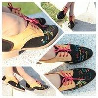 Àlinha - Sapatos Namorar Portugal