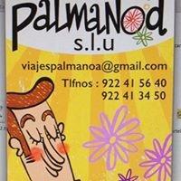 Viajes Palmanoa, SLU