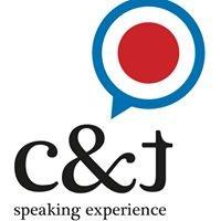 C&T Speaking Experience