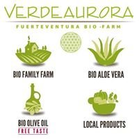 Verdeaurora Bio Farm