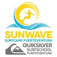Sunwave Surfcamp Fuerteventura