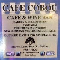 Cafe Cobou