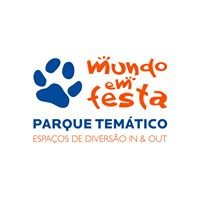 MUNDO EM FESTA- Parque Temático