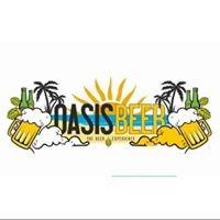 Oasis Beer