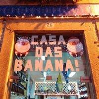 Casa das Bananas