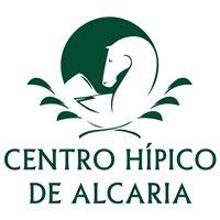 Centro Hipico de Alcaria
