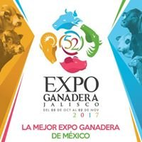 Expo Ganadera Jalisco OFICIAL