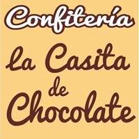 Confiteria La Casita de Chocolate