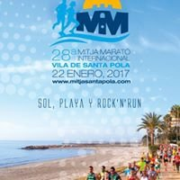 Mitja Marató Internacional Villa Santa Pola