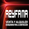 Reyfama