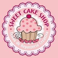 Sweet Cake Shop