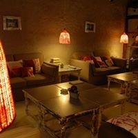 LATITUD N Restaurant + Bar