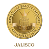 Miss Globe Mexico Jalisco