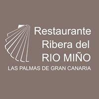 Restaurante Ribera del Río Miño. Las Palmas de Gran Canaria