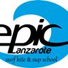 Epic Lanzarote Surf & Kite school