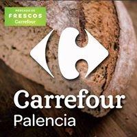 Carrefour Palencia