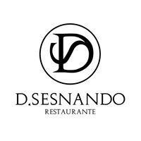 Dom Sesnando Restaurante Esplanada