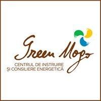 Centrul Green Mogo