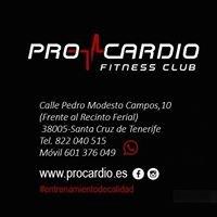 Procardio Fitness Club