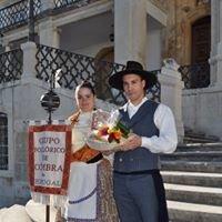 Grupo Folclórico de Coimbra