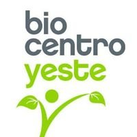 Biocentro Yeste