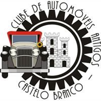 CAACB - Clube de Automóveis Antigos de Castelo Branco