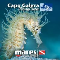 Capo Galera Diving & Charter