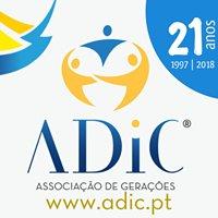 ADIC Vilarinho (Associação de Gerações)