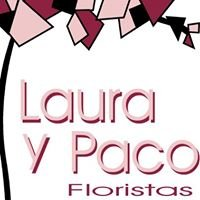 laura y paco floristas