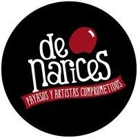 DeNarices - Payasos de Hospital y Artistas Comprometidos